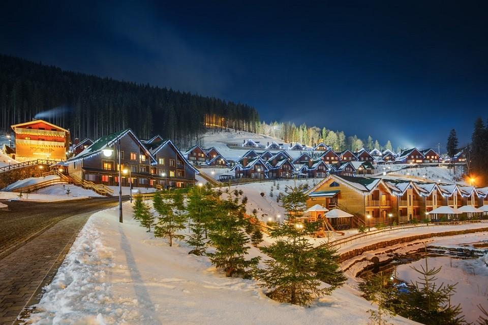 Любовь в горах: лучшие курорты для романтического отдыха - фото №5
