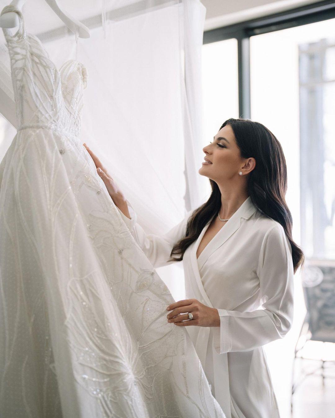 Украинский блогер Мария Солодар похвасталась самой дорогой свадьбой года (ФОТО) - фото №2