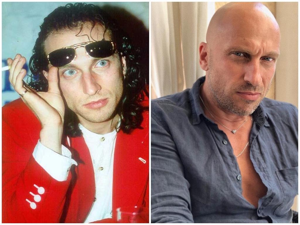 Звездные мужчины, которым возраст к лицу - фото №3