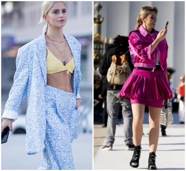 Что носят в Париже: стритстайл-образы гостей французской мужской Недели моды - фото №1