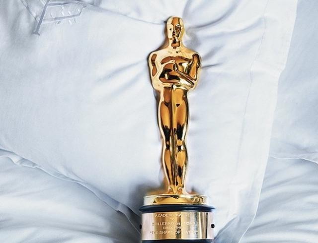 "Меган Маркл и принц Гарри церемония ""Оскар-2020»: отказались вручать статуэтку"