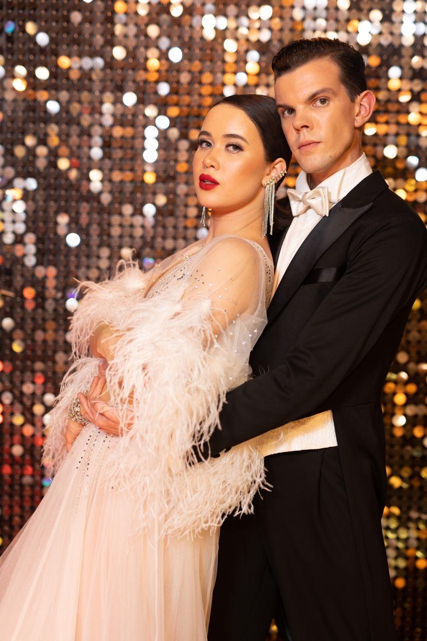 """""""Танці з зірками"""" 5 сезон: 4 выпуск от 26.09.2021 смотреть видео онлайн - фото №3"""