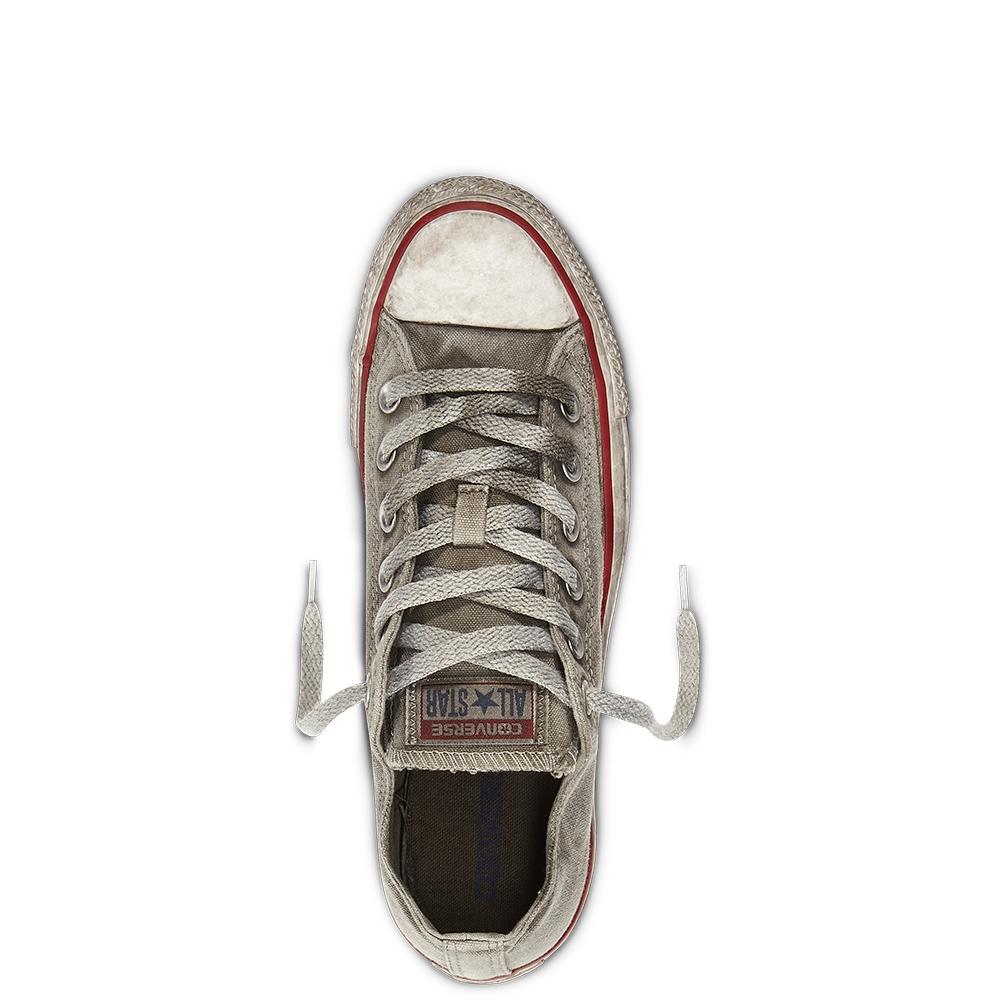 """Это шутка или новый тренд? Converse выпустили """"грязные и поношенные"""" кеды (ФОТО) - фото №4"""