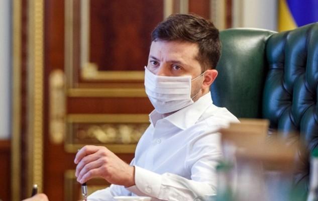 Власти Украины готовятся ко второй волне пандемии COVID-19  | HOCHU.UA