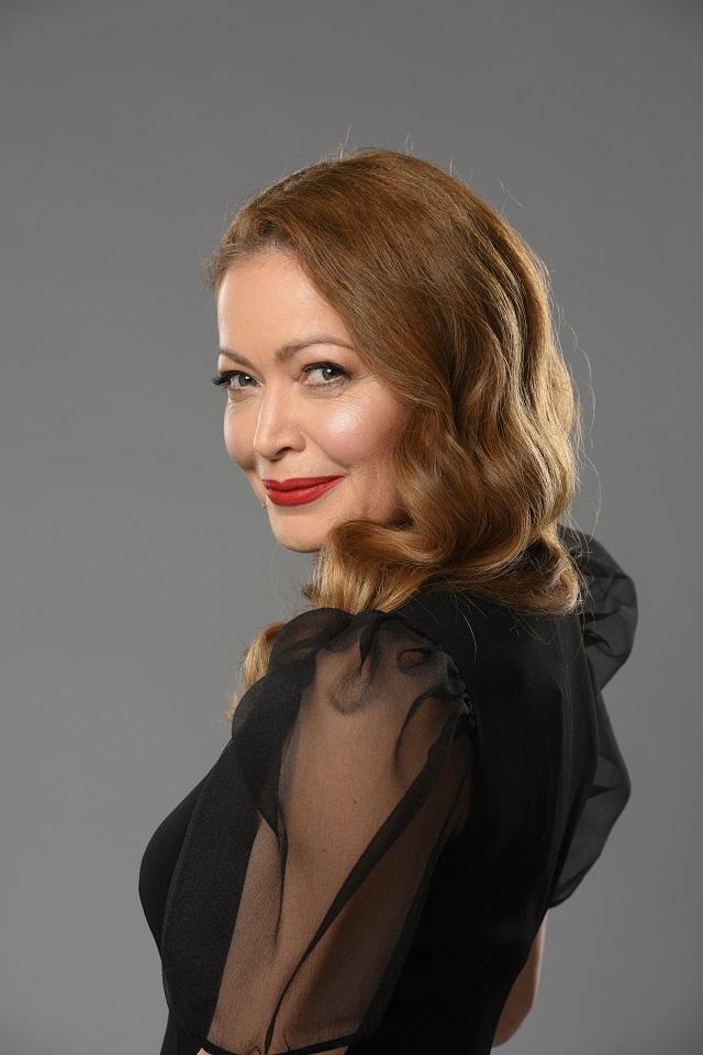 Елена Любченко интервью