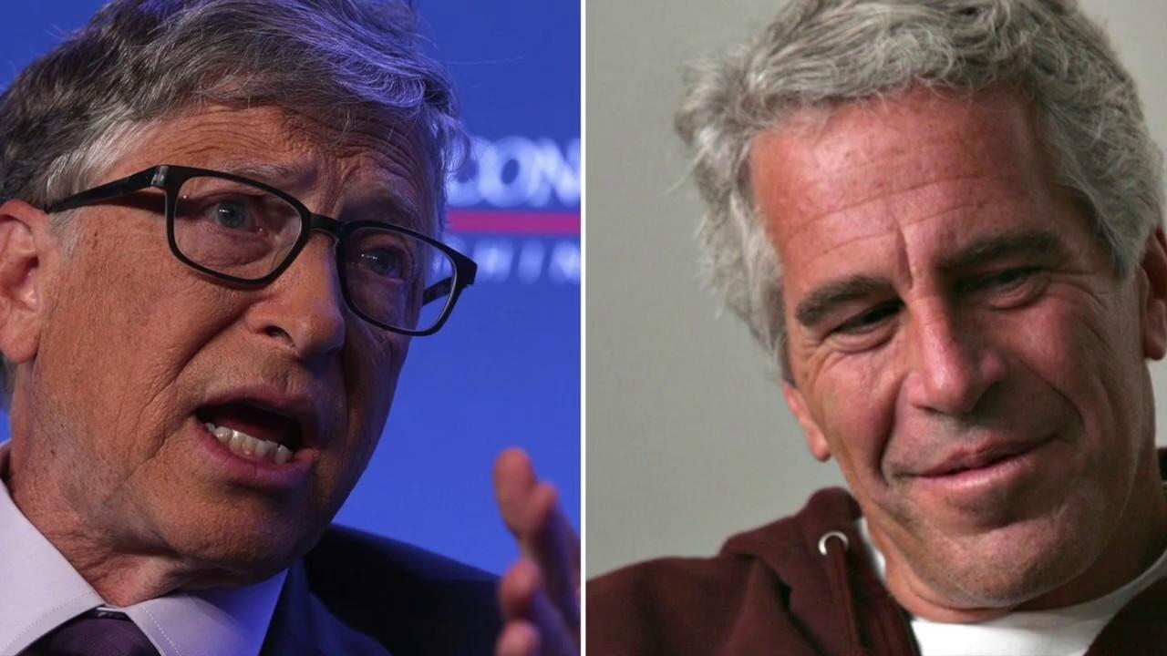 Развод Билла и Мелинды Гейтсов связали с миллиардером-педофилом - фото №1