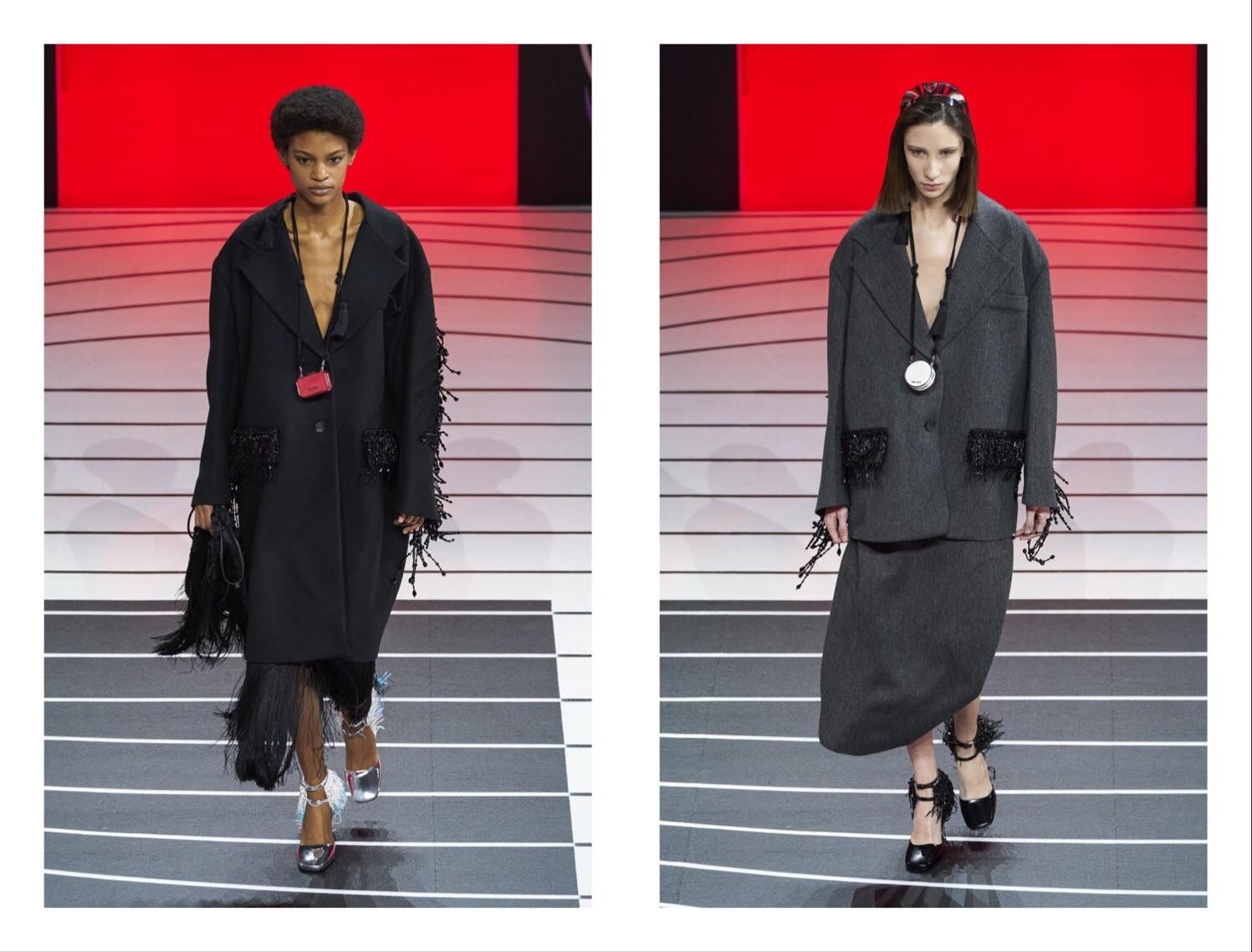 Что будет модно через полгода: тенденции с мировых Недель моды (ФОТО) - фото №15