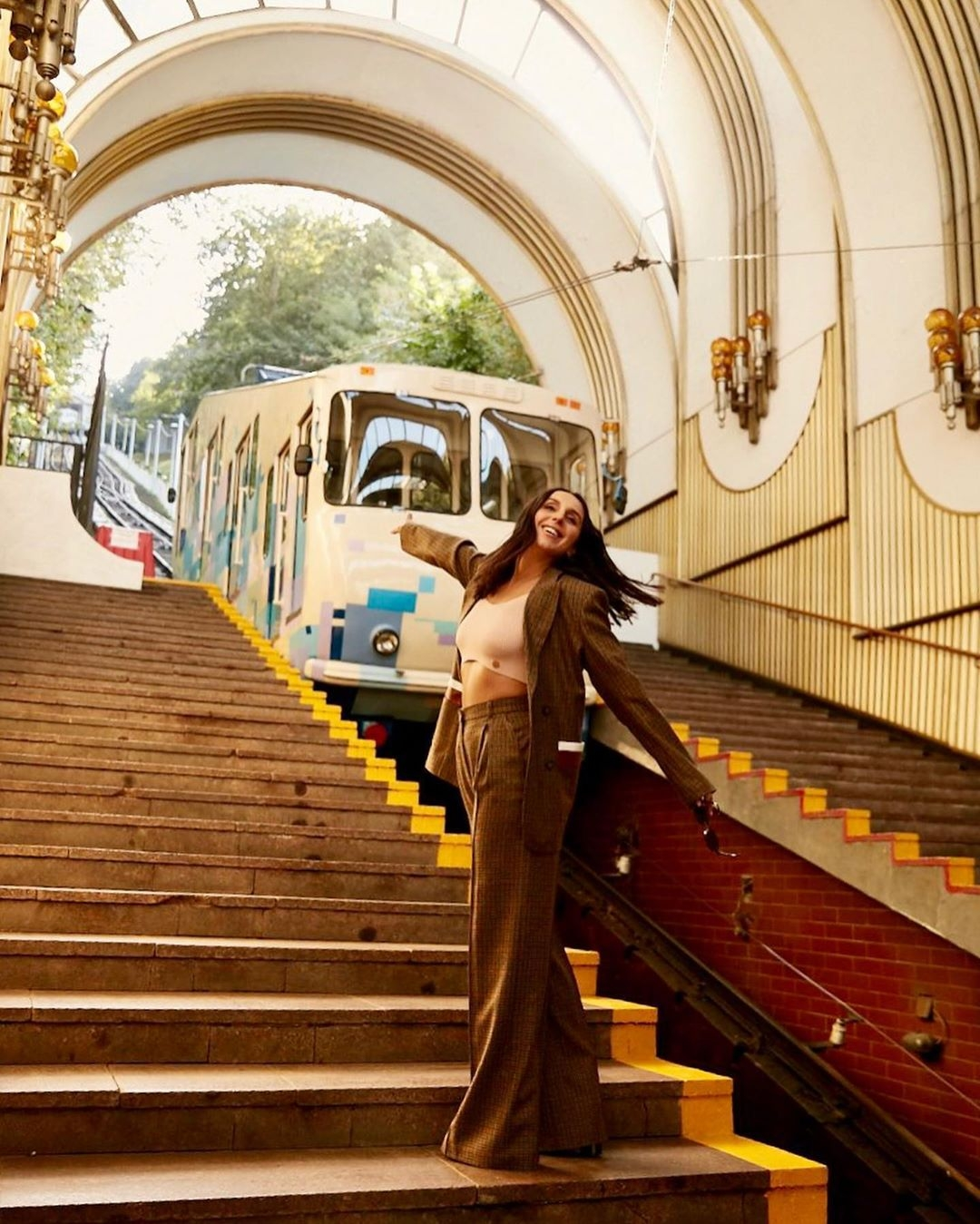 Как знаменитости поздравили Киев с Днем города: Зеленский, Кличко, Шварценеггер, Джамала (ВИДЕО+ФОТО) - фото №2