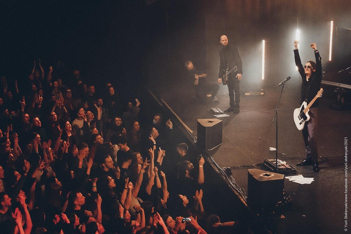 Камерная вечеринка: как прошел масштабный сольный концерт O.Torvald в Киеве (ФОТО) - фото №1