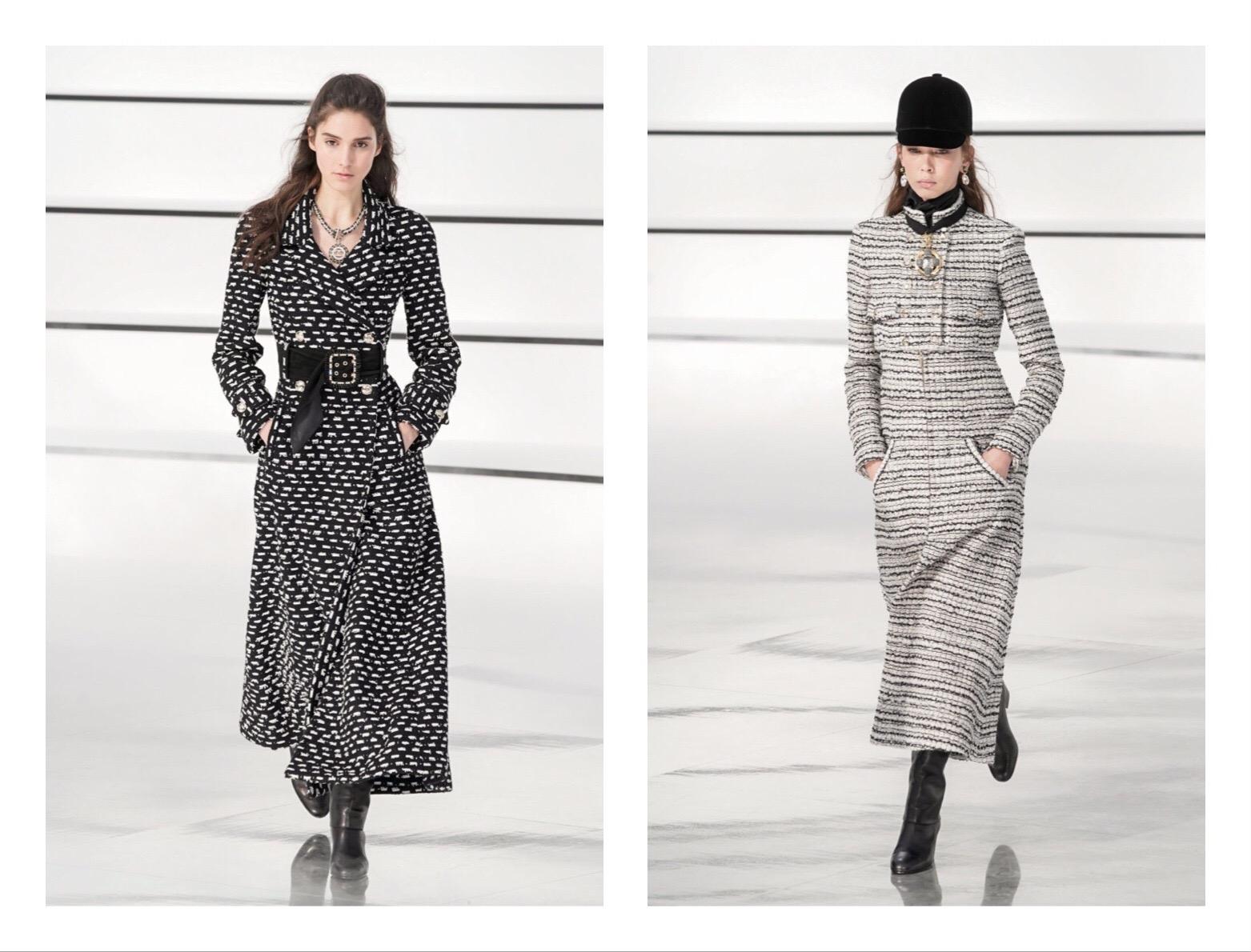 Парижский шик в лучших традициях Chanel: обзор коллекции (ФОТО) - фото №2