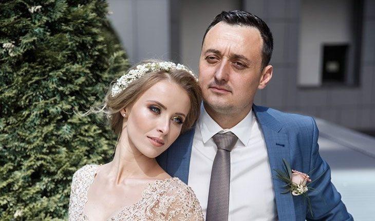 Love Stories: украинские знаменитости рассказали, как начинались их истории любви - фото №1