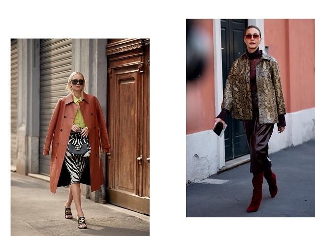 Стритстайл с миланской Недели моды: главные тренды, о которых ты должна знать (ФОТО) - фото №9