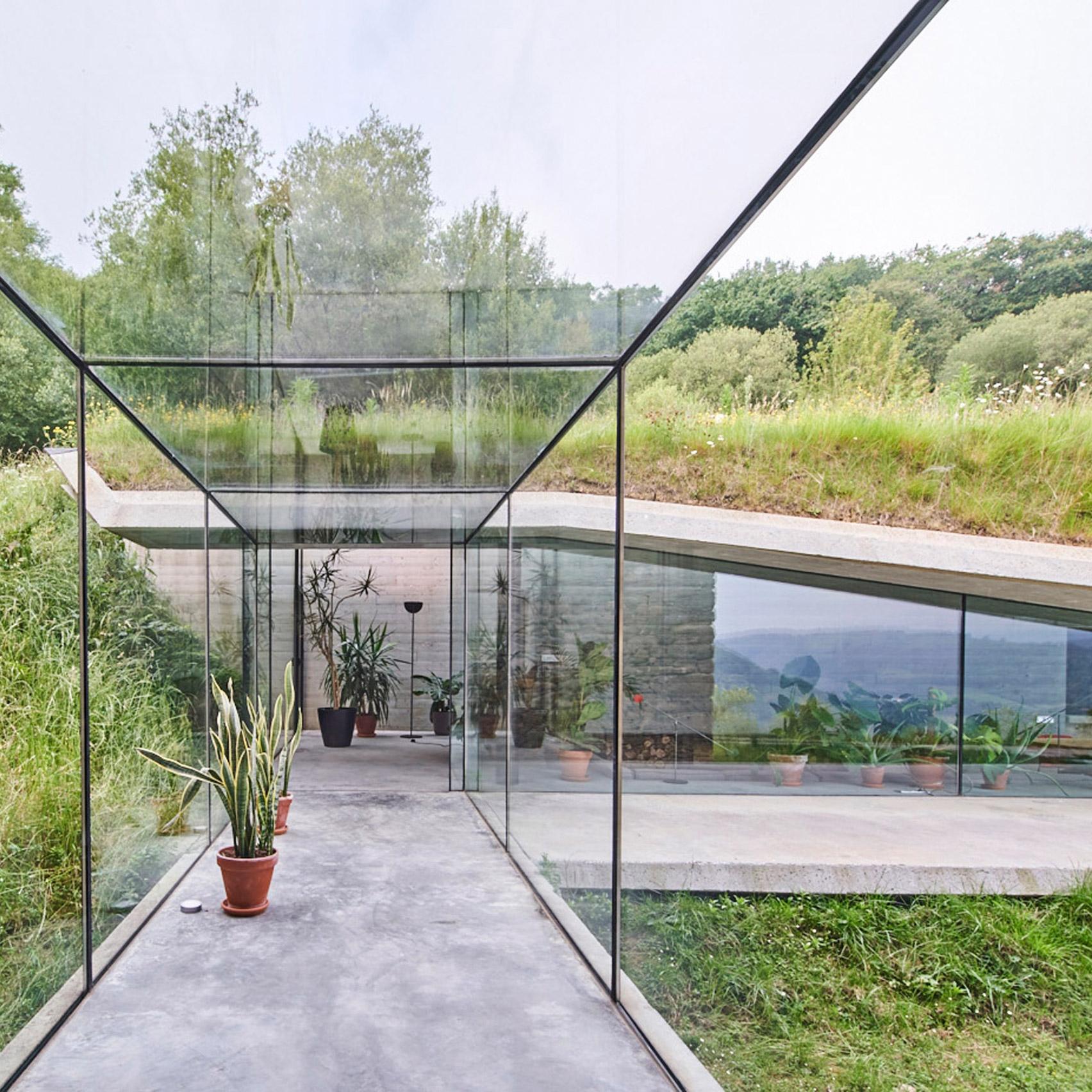 Шедевры архитектуры: 10 самых необычных домов мира, которые построили в 2020 году (ФОТО) - фото №5