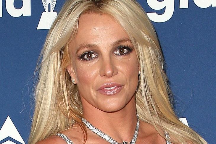 Не разрешал заводить детей и пичкал таблетками: Бритни Спирс впервые выступила против отца в суде - фото №1