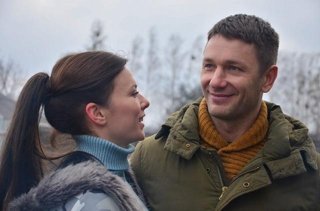 интервью с актером Александром Константиновым