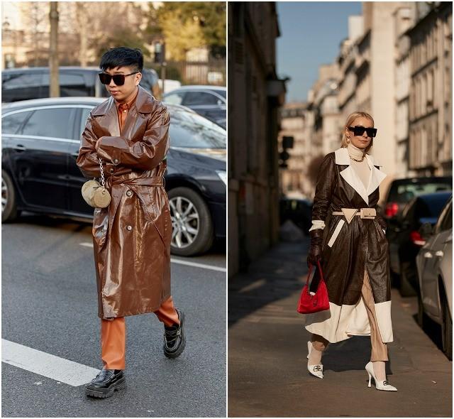 Стритстайл на Неделе высокой моды в Париже: как носить кутюр каждый день - фото №30