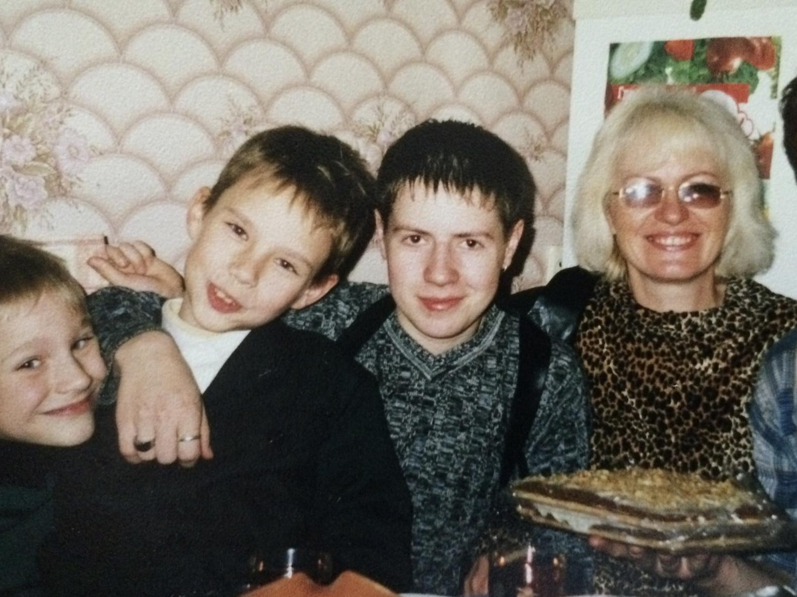 евгений литвинкович биография досье