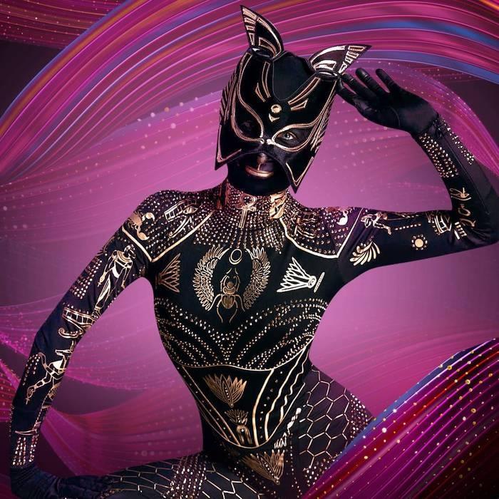 """Новою героїнею шоу """"Маскарад"""" стала зваблива Кішка - фото №2"""