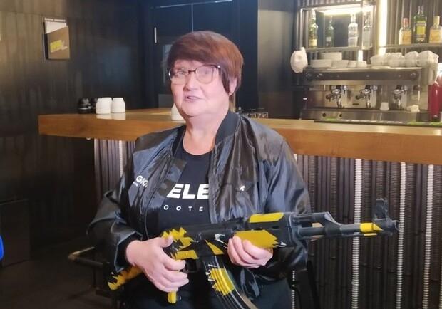 Топовая киберспортсменка: 61-летняя украинка победила в турнире Counter-Strike - фото №1