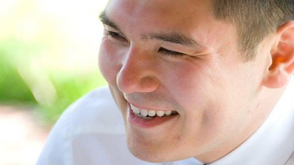 внук назарбаева умер