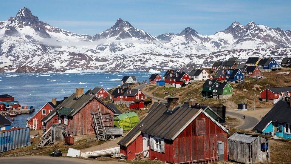 Ни одного больного! В Гренландии выздоровели все зараженные коронавирусом - фото №1