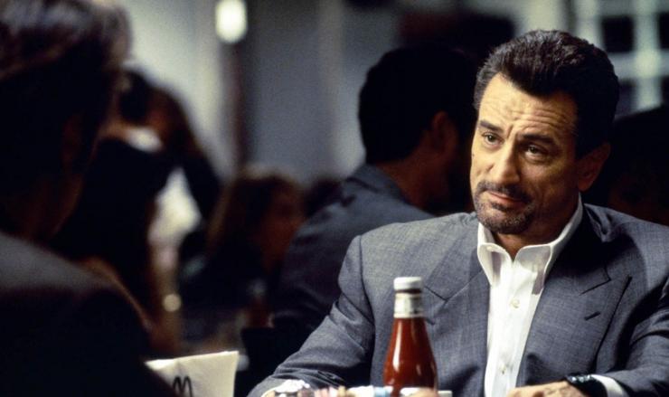 Роберт де Ниро отмечает день рождения: яркие образы актера в фильмах (ФОТО) - фото №4