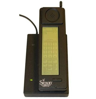 День рождения телефона: как эволюционировало переговорное устройство - фото №6