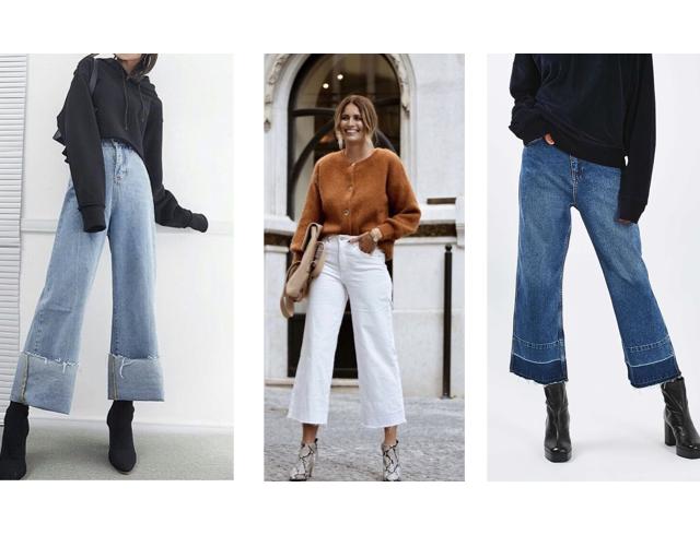 Джинсовая мода: какие джинсы носить в 2020 году (ФОТО) - фото №4