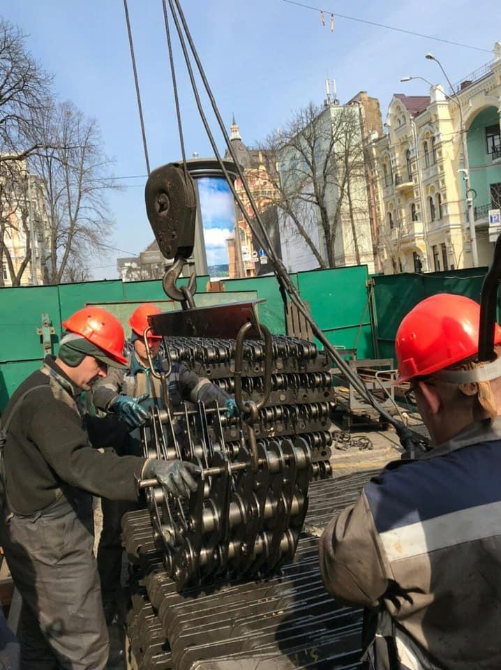 Киевское метро на карантине: что же там сейчас происходит? (ФОТО) - фото №3