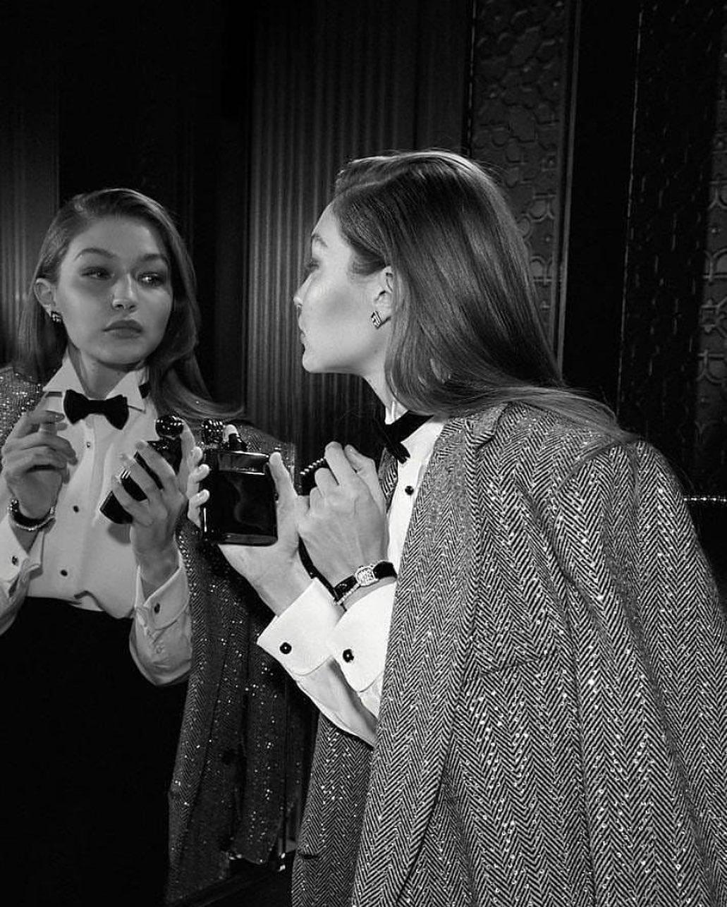 Джиджи Хадид стала лицом нового аромата Ralph Lauren (ФОТО+ВИДЕО) - фото №2