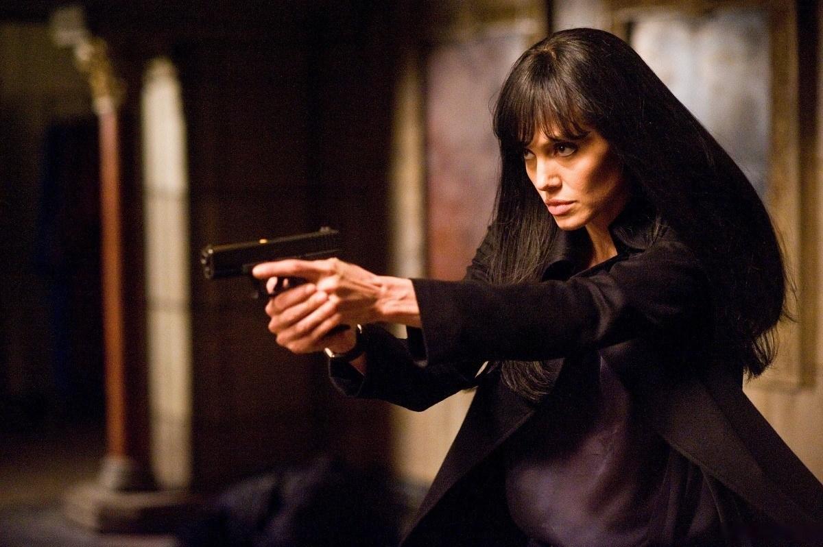 самые прибыльные фильмы с Анджелиной Джоли