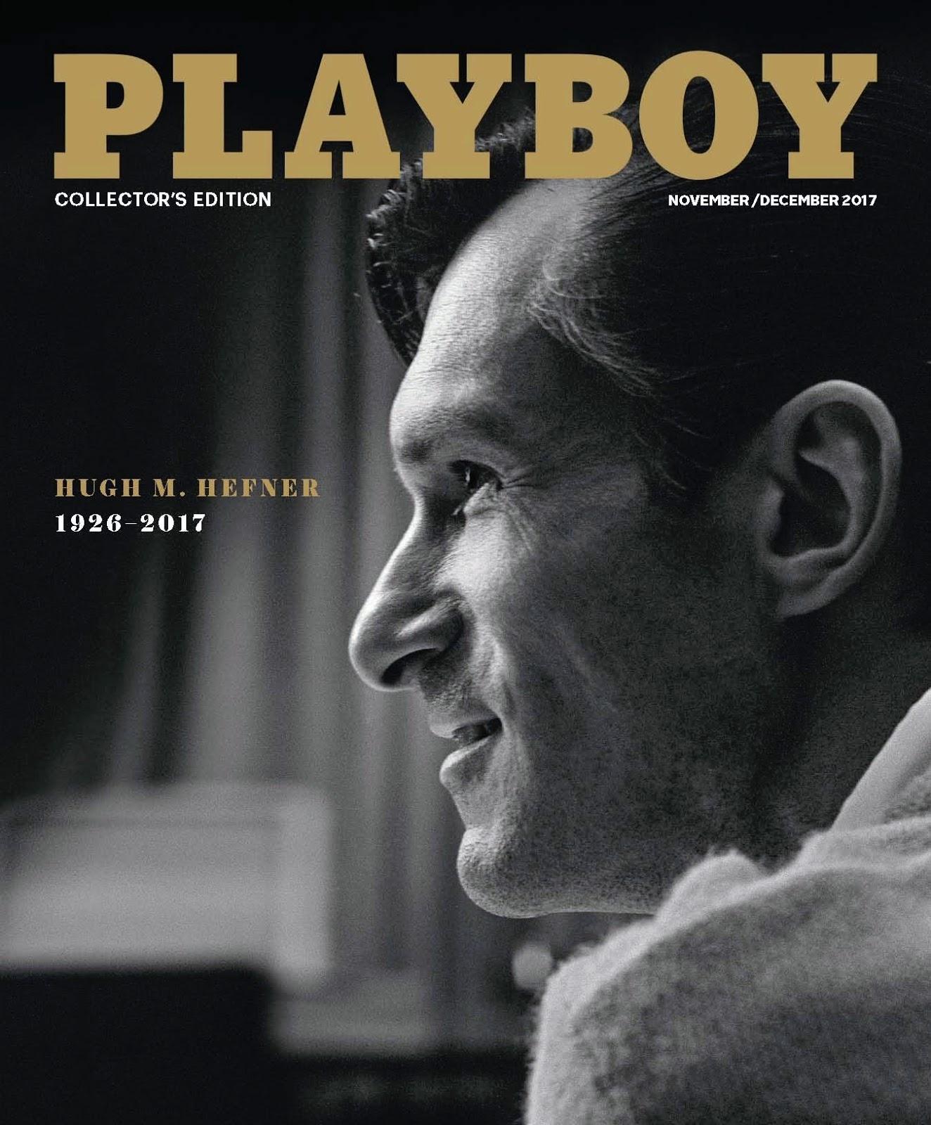 В образах зайчиков: в новой фотосессии Playboy снялись два парня (ФОТО) - фото №4