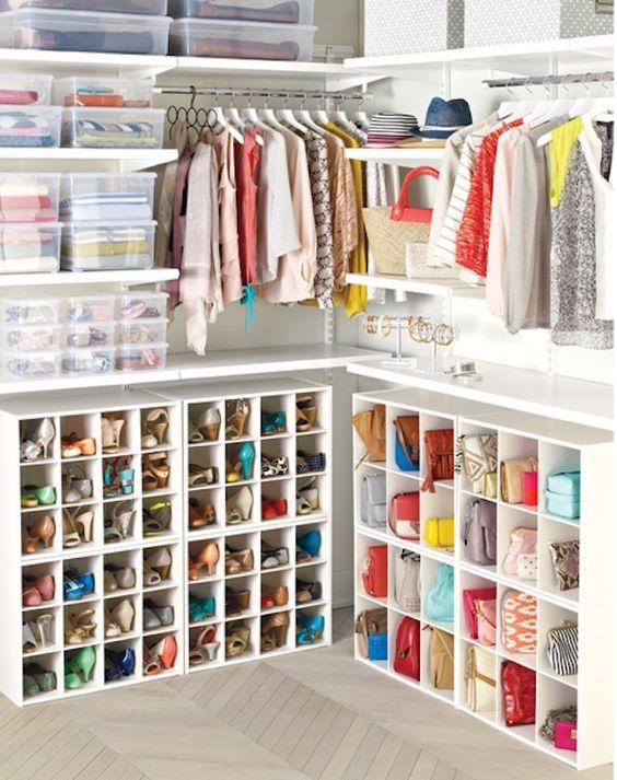 Практичные идеи по организации шкафа: советы имидж-эксперта Тамилы Чехович - фото №5