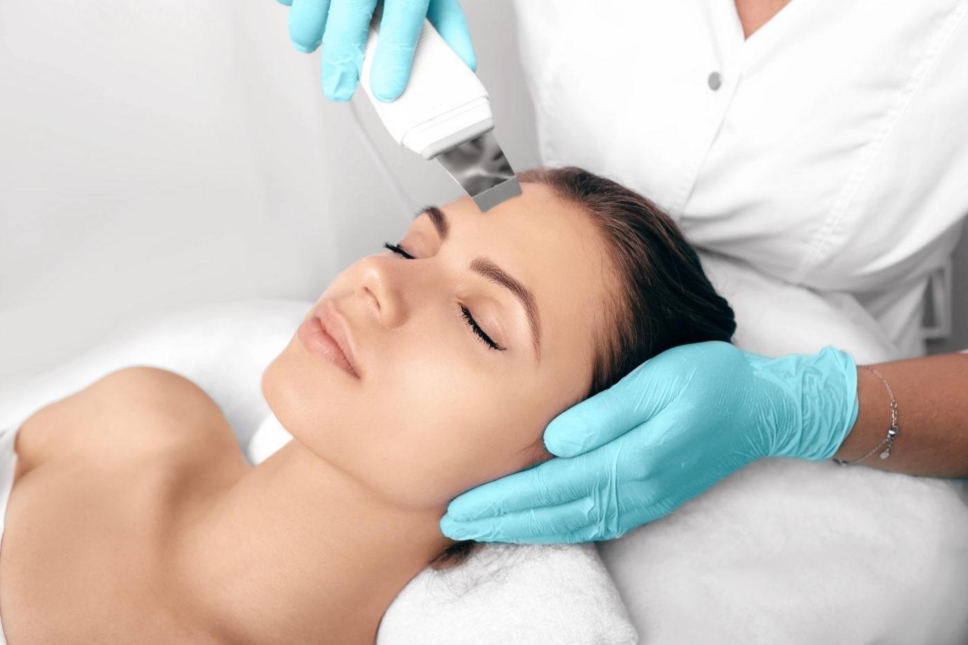 Поход к косметологу: причуда или бьюти-необходимость - фото №1