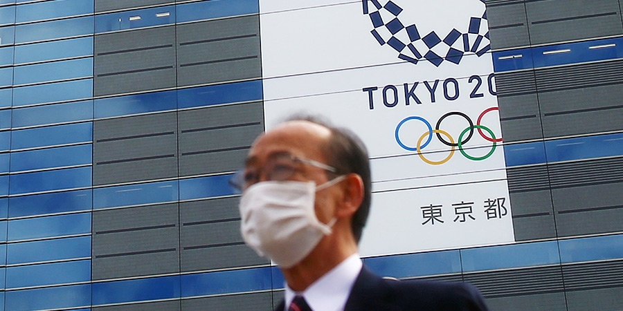 Олимпиада идет на карантин: Олимпийские игры 2020 перенесли на 2021 год - фото №1