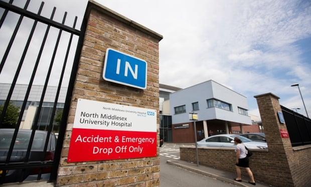 В Лондоне коронавирус обнаружили у новорожденного - фото №1