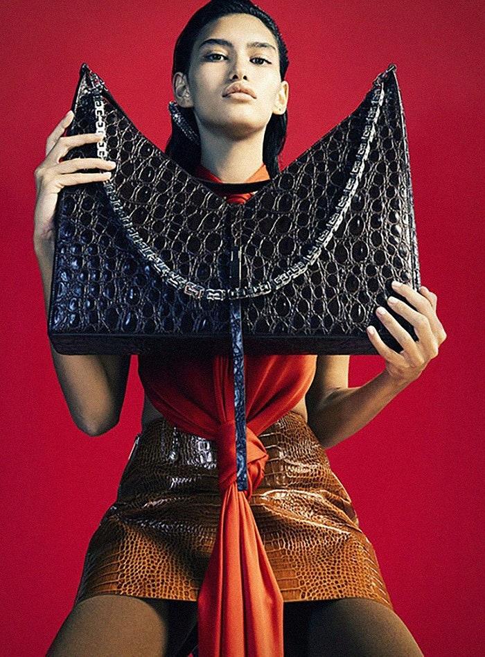 Дебют Мэтью Уильямса и пример безупречного стиля. Почему все обсуждают новую коллекцию Givenchy (ФОТО) - фото №10