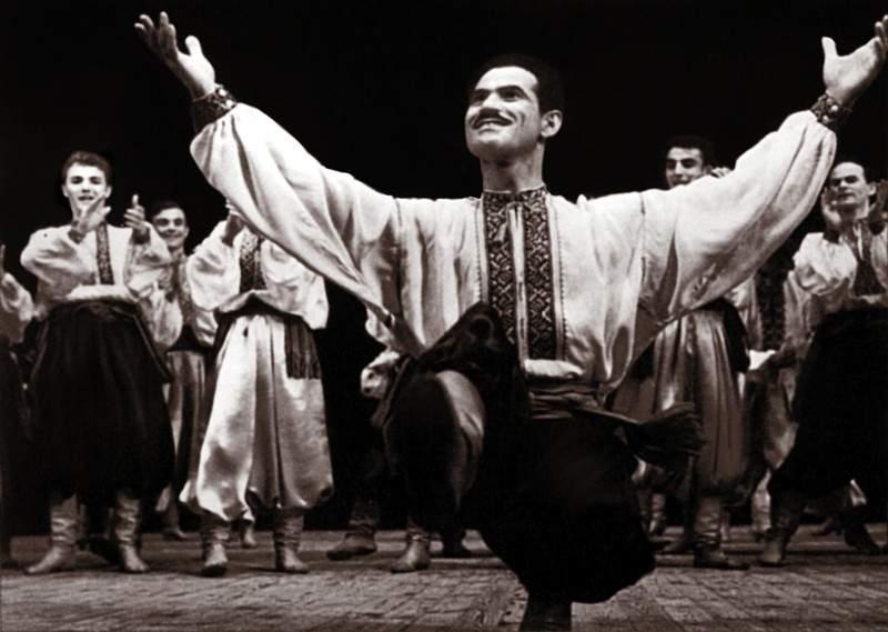В память о Григории Чапкисе: вспоминаем самые знаковые цитаты танцора - фото №2