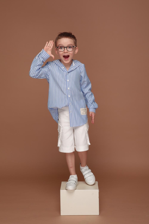 """""""Оставьте неудобные вещи взрослым!"""":Андре Тан рассказал о трендах в детской моде(ФОТО) - фото №5"""