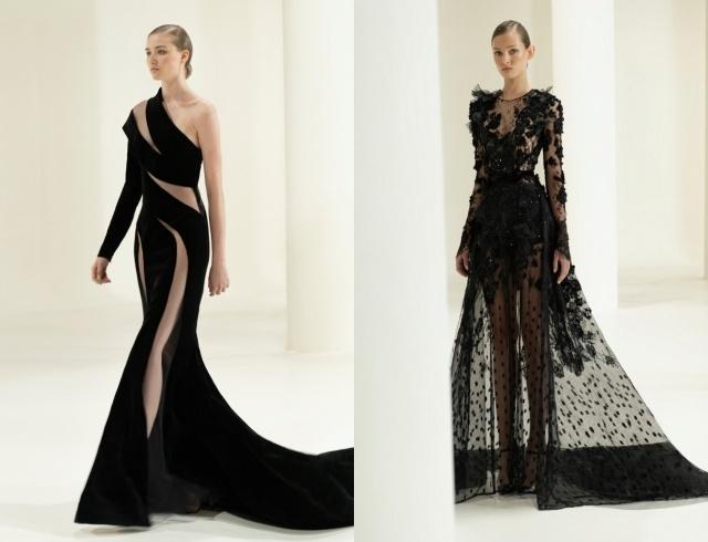 Неделя высокой моды в Париже: рассматриваем коллекции Armani, Jean Paul Gaultier и дургих диазйеров - фото №11