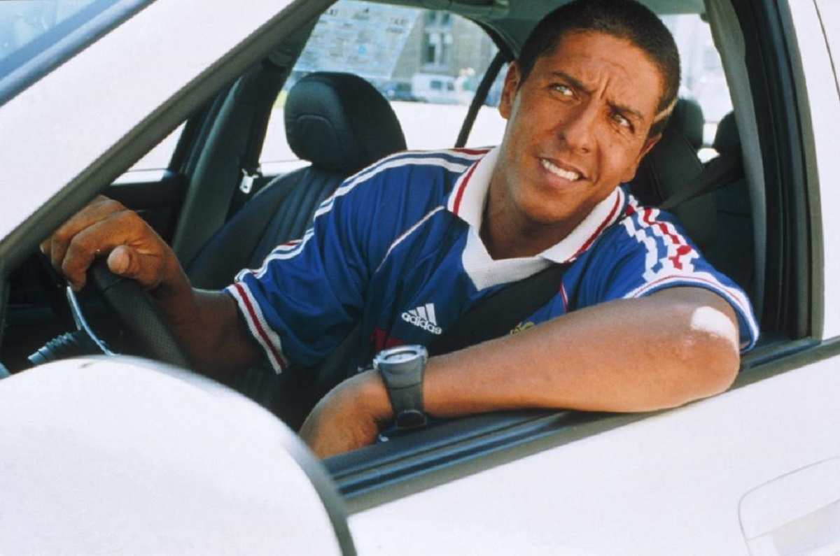 Такси 1998