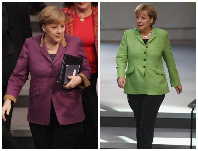 Ангела Меркель отмечает день рождения: разбираем стиль одеждыканцлера Германии(ФОТО) - фото №3