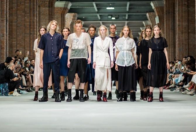 Нельзя пропустить: Ukrainian Fashion Week FW 20/21 подробности всех изменений и программа - фото №4