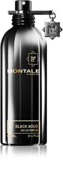 нишевая парфюмерия Montale Black Aoud