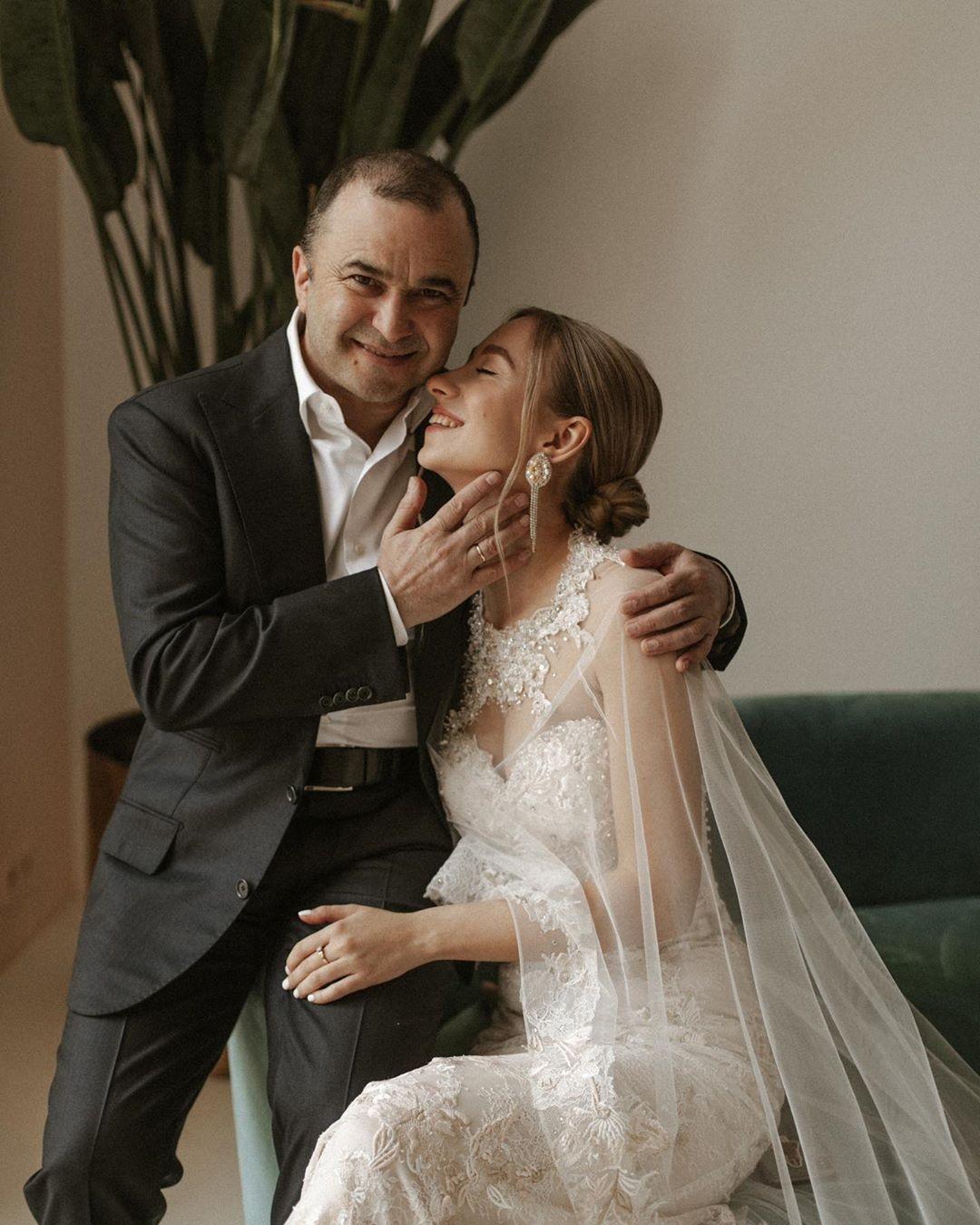 павлик и репяхова поженились