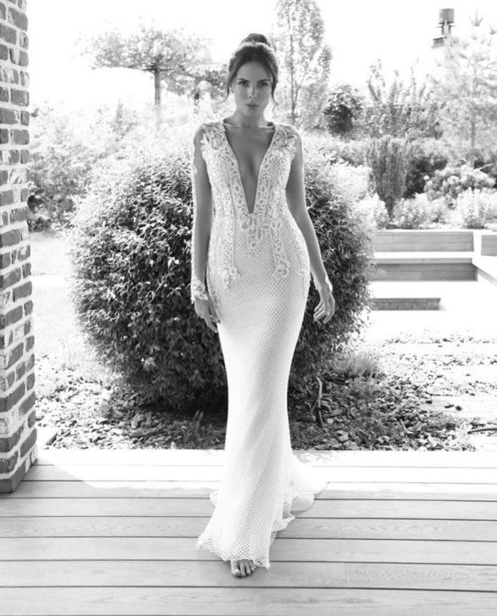 Самые яркие свадебные платья украинских звезд (ФОТО) - фото №10