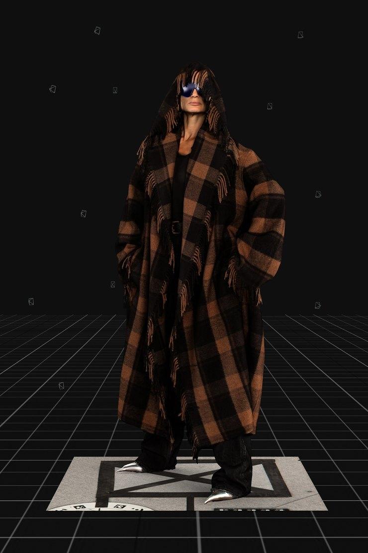 Balenciaga представили новую коллекцию в формате видео-игры - фото №4