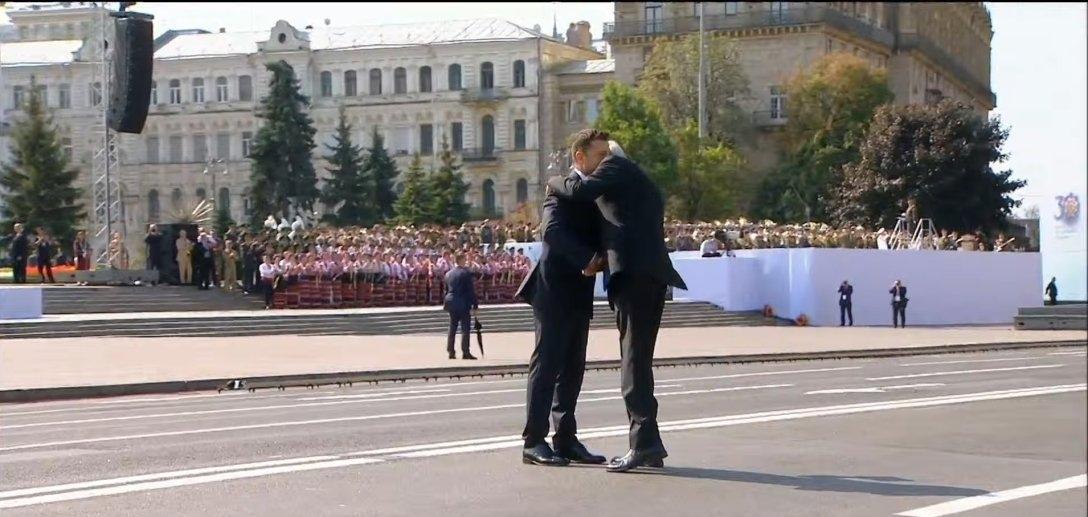 День независимости Украины: кому и за что Владимир Зеленский вручил государственные награды - фото №3
