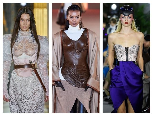 Что будет модно через полгода: тенденции с мировых Недель моды (ФОТО) - фото №10