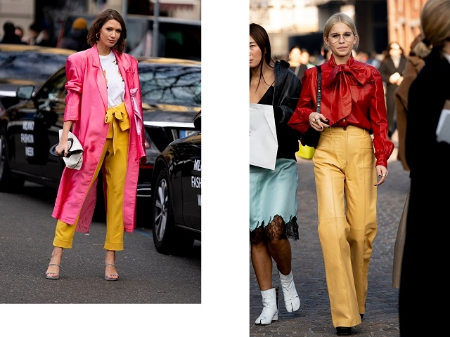 Стритстайл с Миланской недели моды: главные тренды и модные решения, которые ты должна знать (ФОТО) - фото №4